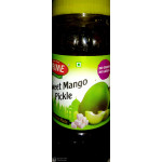 Buy Sweet Mango Pickle No Onion No Garlic Online