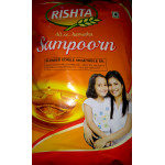 Buy Sampoorna - Mustard Oil Online
