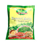 Buy Kasturi Methi - Dried Fenugreek Leaves Online
