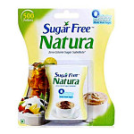 Buy Natura Sweetener Tablets - 500 Tablets Online
