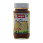 Buy Lime Pickle without Garlic Online