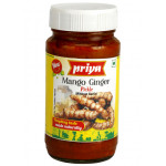 Buy Mango Ginger Pickle Online