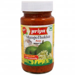 Buy Mango Thokku Pickle Without Garlic Online