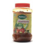 Buy Mixed Vegetable Pickle Without Garlic Online
