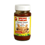 Buy Sweet Ginger Pickle Without Garlic Online