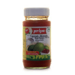 Buy Sweet Mango Pickle Online