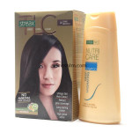 Buy Hair Color - TLC Dark Brown Online