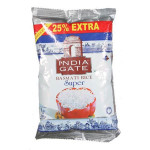 Buy Basmati Rice - Super - 1 KG + 500gm FREE Online