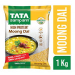 Buy High Protein Moong Dal Online