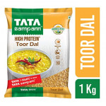 Buy High Protein Toor Dal Online