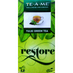 Buy Tulsi Green Tea - Restore Online