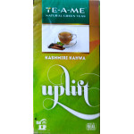 Buy Kashmiri Kahwa - Expotic Flavoured Tea Bags Online