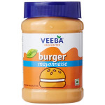 Buy Mayonnaise - Burger Mayonnaise Online