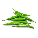 Buy Green Chilli Online