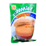 Buy Burger Patty - Tikkiez - Veg Online