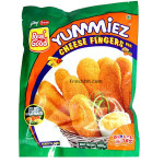 Buy Cheese Fingers - Veg Online