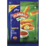 Buy Crispyyy Veg. Sticks Online