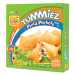 Buy Pizza Pocket Veg Online