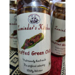 Buy Green Chilly Pickle Online