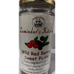 Buy Wild Red Berry Pickle Online